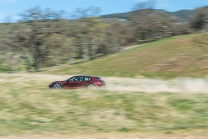 2022 Porsche Taycan 4 Cross Turismo 119