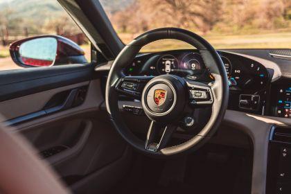 2022 Porsche Taycan 4 Cross Turismo 175