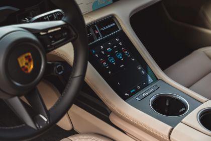 2022 Porsche Taycan 4 Cross Turismo 177