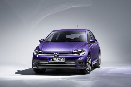 2022 Volkswagen Polo Style 1