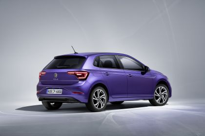 2022 Volkswagen Polo Style 3