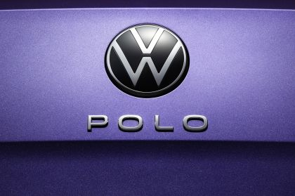 2022 Volkswagen Polo Style 5