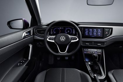 2022 Volkswagen Polo Style 6