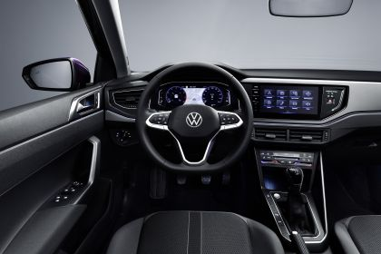 2022 Volkswagen Polo Style 7