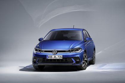 2022 Volkswagen Polo R-Line 1