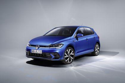 2022 Volkswagen Polo R-Line 2