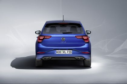 2022 Volkswagen Polo R-Line 5