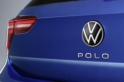 2022 Volkswagen Polo R-Line 10