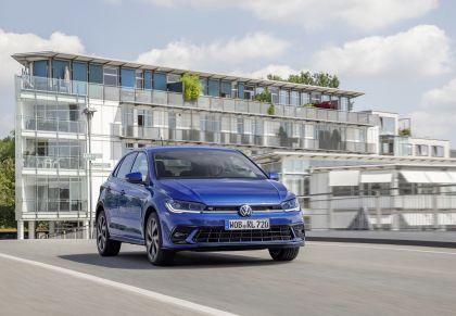 2022 Volkswagen Polo R-Line 26