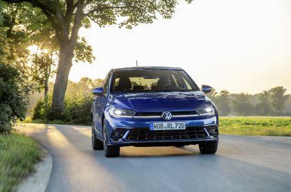 2022 Volkswagen Polo R-Line 35