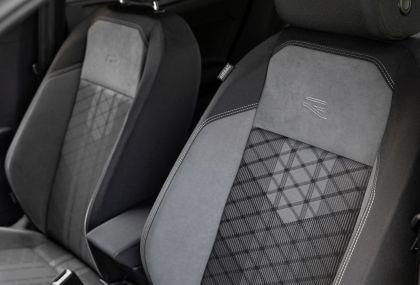 2022 Volkswagen Polo R-Line 45