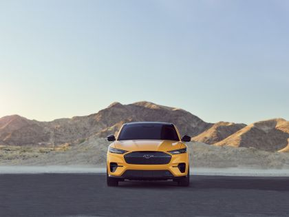 2021 Ford Mustang Mach-E GT Performance Edition 2