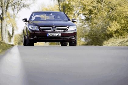 2008 Mercedes-Benz CL-klasse 3