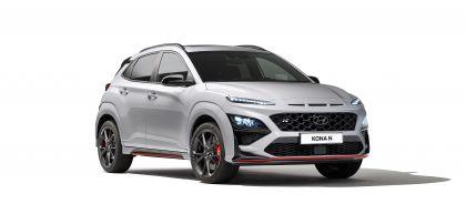 2022 Hyundai Kona N 2