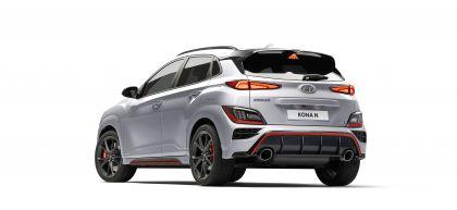 2022 Hyundai Kona N 3