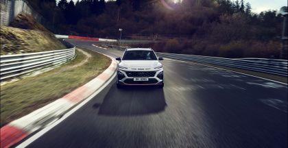 2022 Hyundai Kona N 5