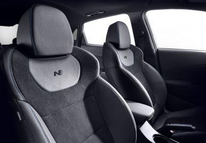 2022 Hyundai Kona N 13