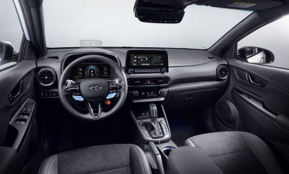 2022 Hyundai Kona N 11
