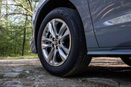2022 Toyota Sienna Woodland Special Edition 12