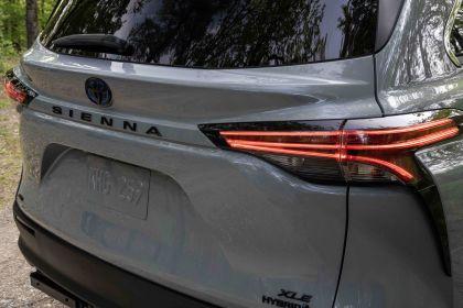 2022 Toyota Sienna Woodland Special Edition 14