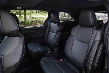 2022 Toyota Sienna Woodland Special Edition 16