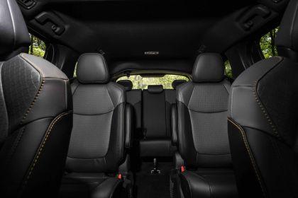 2022 Toyota Sienna Woodland Special Edition 22