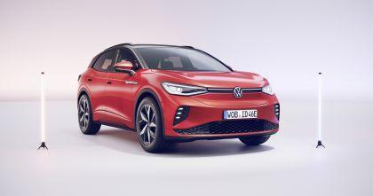 2022 Volkswagen ID.4 GTX 8