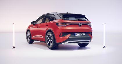 2022 Volkswagen ID.4 GTX 9