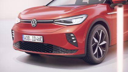 2022 Volkswagen ID.4 GTX 10