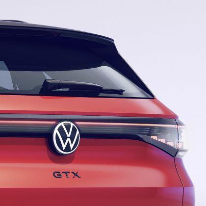 2022 Volkswagen ID.4 GTX 13
