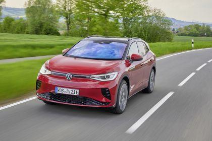 2022 Volkswagen ID.4 GTX 29