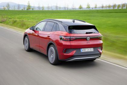 2022 Volkswagen ID.4 GTX 40