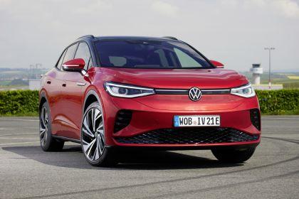2022 Volkswagen ID.4 GTX 55