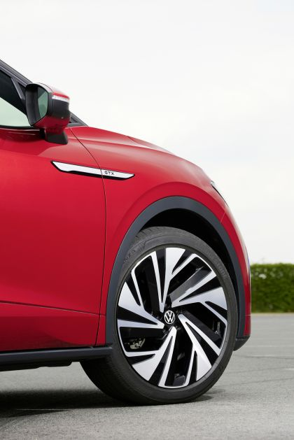 2022 Volkswagen ID.4 GTX 58