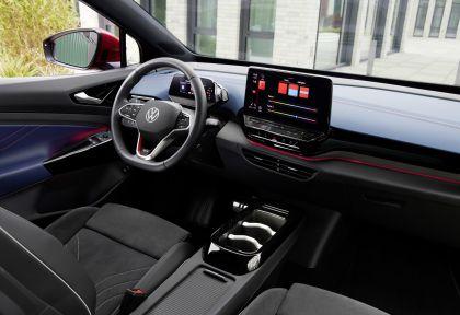 2022 Volkswagen ID.4 GTX 86