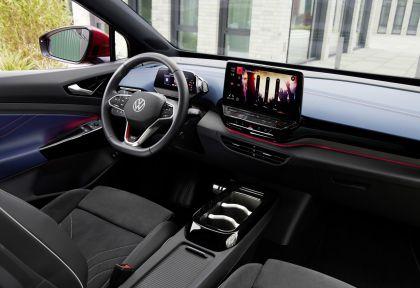 2022 Volkswagen ID.4 GTX 93