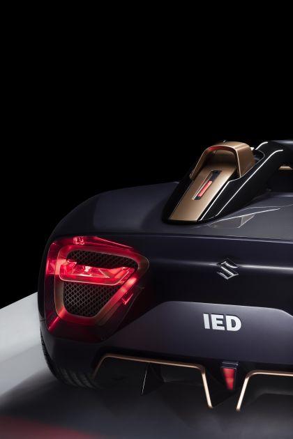 2021 Suzuki Misano by IED 13