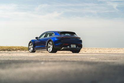 2021 Porsche Taycan Turbo Cross Turismo 4