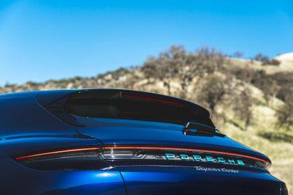 2021 Porsche Taycan Turbo Cross Turismo 73