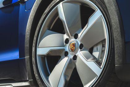 2021 Porsche Taycan Turbo Cross Turismo 80