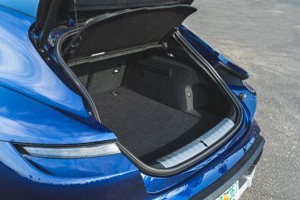 2021 Porsche Taycan Turbo Cross Turismo 82