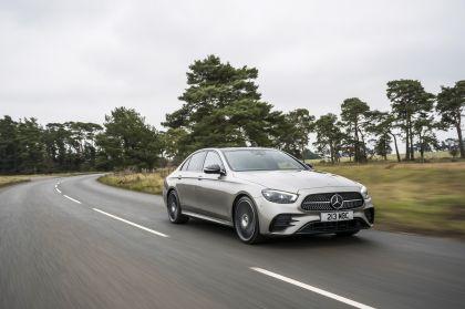 2021 Mercedes-Benz E 220 d - UK version 6