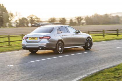 2021 Mercedes-Benz E 220 d - UK version 24