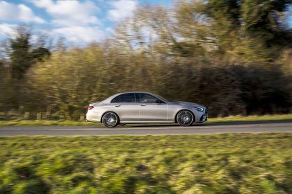 2021 Mercedes-Benz E 220 d - UK version 37
