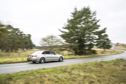 2021 Mercedes-Benz E 220 d - UK version 39