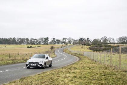 2021 Mercedes-Benz E 220 d - UK version 42