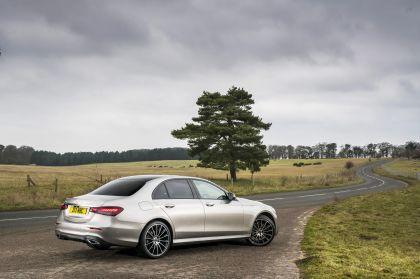 2021 Mercedes-Benz E 220 d - UK version 46