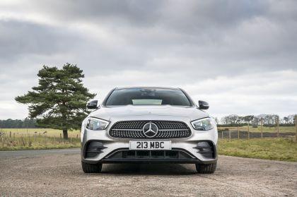 2021 Mercedes-Benz E 220 d - UK version 49