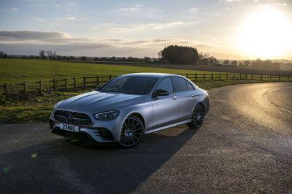2021 Mercedes-Benz E 220 d - UK version 54