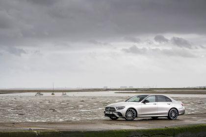 2021 Mercedes-Benz E 220 d - UK version 65